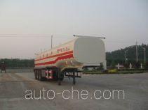 梁兴牌LX9400GYY型运油半挂车