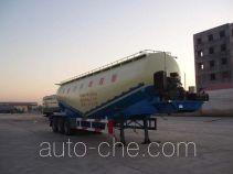 梁兴牌LX9401GFL型粉粒物料运输半挂车