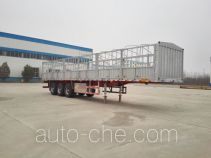 Luoxiang LXC9400CCYD stake trailer