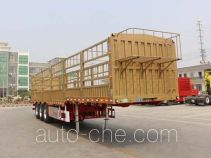 Luoxiang LXC9401CCYDE stake trailer