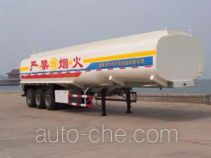 兴华牌LXH9400GYY型运油半挂车