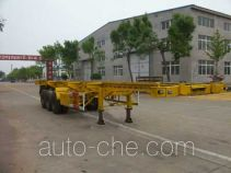 Xinghua container transport trailer