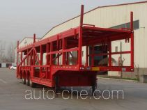 Xinke LXK9201TCL vehicle transport trailer