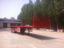Xinke flatbed trailer