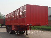 新科牌LXK9401CXY型仓栅式运输半挂车