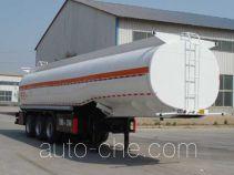 新科牌LXK9401GYS型液态食品运输半挂车