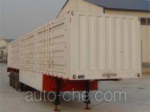 Xinke LXK9402XXY полуприцеп фургон
