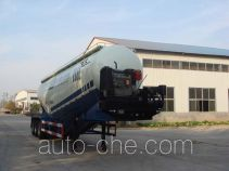 Xinke LXK9406GFL medium density bulk powder transport trailer
