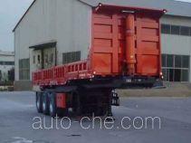 Xinke dump trailer
