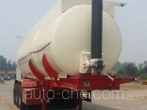 Xinke LXK9407GFL medium density bulk powder transport trailer
