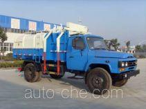 Jinwan LXQ5100ZZZ self-loading garbage truck