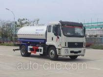 Jinwan LXQ5160GSSBJ sprinkler machine (water tank truck)