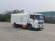Jinwan LXQ5160TXSDFL street sweeper truck