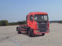 Jinwan LXQ5160ZXXHFC4 detachable body garbage truck