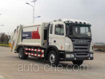 Jinwan LXQ5160ZYSHFC4 garbage compactor truck