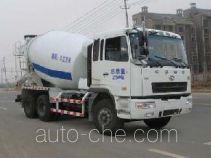 Jinwan LXQ5250GJBH concrete mixer truck