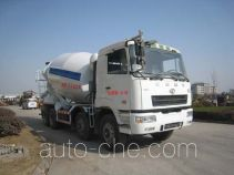Jinwan LXQ5310GJBH concrete mixer truck