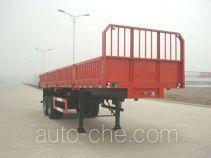 Jinwan LXQ9352Z dump trailer