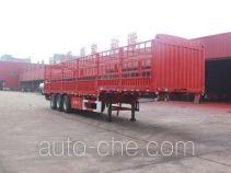 Jinwan LXQ9380CCY stake trailer