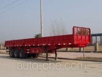 Jinwan LXQ9380Z dump trailer