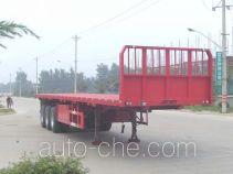 Jinwan LXQ9400P flatbed trailer
