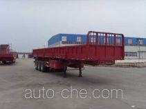 Jinwan LXQ9401Z dump trailer