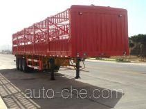 Jinwan LXQ9403CCY stake trailer