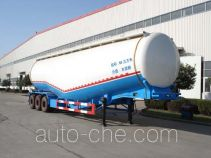 Jinwan LXQ9407GFL low-density bulk powder transport trailer