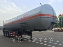 Luxi LXZ9401GYQX liquefied gas tank trailer