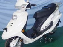 Laoye LY125T-26C scooter