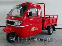 Liyang LY250ZH-8 cab cargo moto three-wheeler