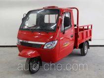 Liyang LY250ZH-9 cab cargo moto three-wheeler
