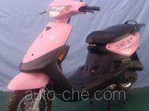 Laoye LY48QT-25C 50cc scooter
