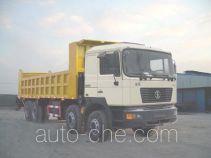 Jinyue LYD3310 dump truck
