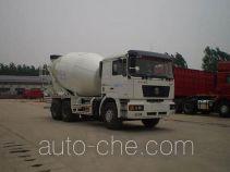 Jinyue LYD5252GJB concrete mixer truck