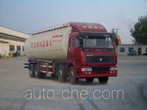 Jinyue LYD5310GFL bulk powder tank truck