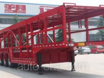 Jinyue LYD9200TCL vehicle transport trailer