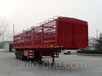 Jinyue LYD9400CCY stake trailer