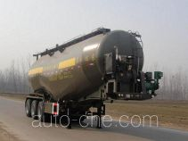 Jinyue LYD9400GFL medium density bulk powder transport trailer