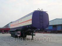 Jinyue LYD9400GYY oil tank trailer