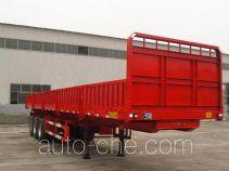 Jinyue LYD9400Z dump trailer
