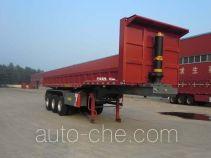 Jinyue LYD9400ZEX dump trailer