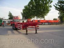 Jinyue LYD9401TJZG container carrier vehicle