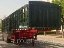 Jinyue LYD9404CCYE stake trailer