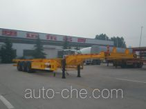 Jinyue container transport trailer