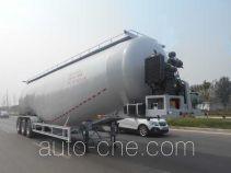 劲越牌LYD9405GFL型低密度粉粒物料运输半挂车