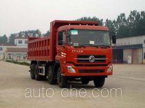 Liangfeng LYL3311Z dump truck