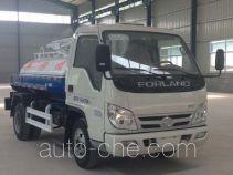 Liangfeng LYL5040GXW sewage suction truck