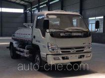 Liangfeng LYL5041GXW sewage suction truck