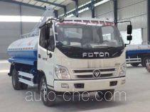 Liangfeng LYL5080GXW sewage suction truck